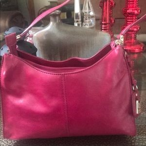 Brand New Lizclaiborn 💯 Leather bag